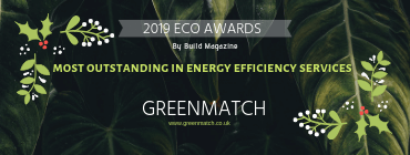 Eco Awards by Build Magazine