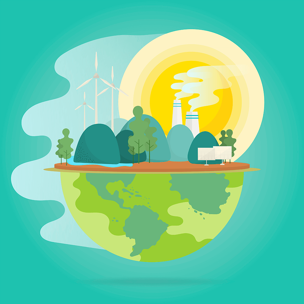 Reducing Ghg Emissions In The Uk With 57 By 2030 Greenmatch