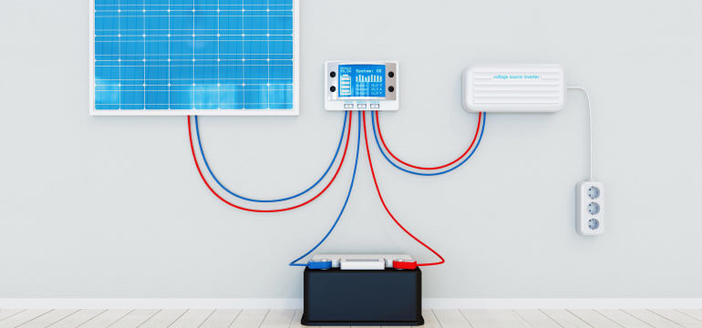 Solar PV Inverter Replacement Cost in UK (2019) | GreenMatch