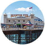 Bright Palace Pier