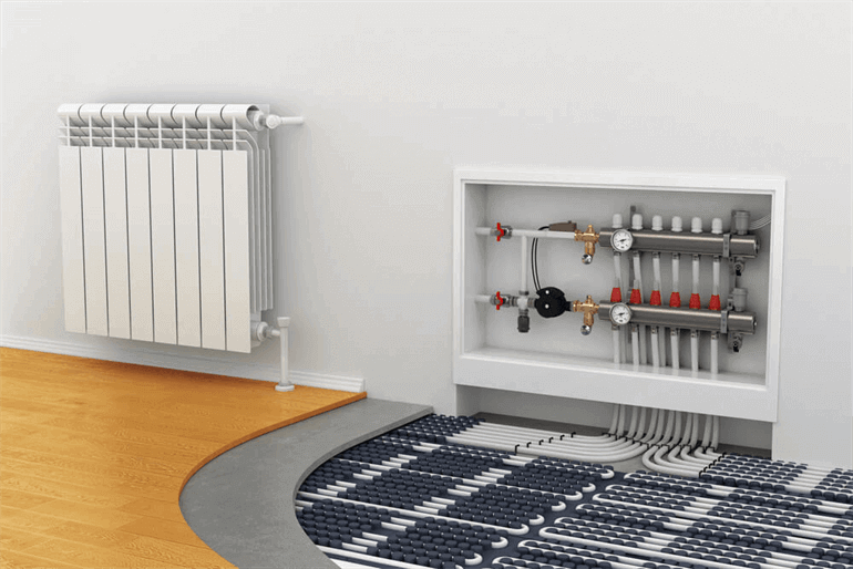 Pros and Cons of Air Source Heat Pumps