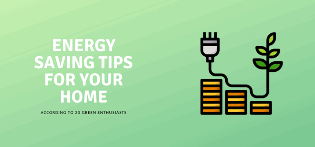 Top Energy Saving Ways for Your Home | GreenMatch