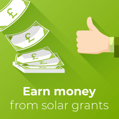 Earn Money from Solar Panels