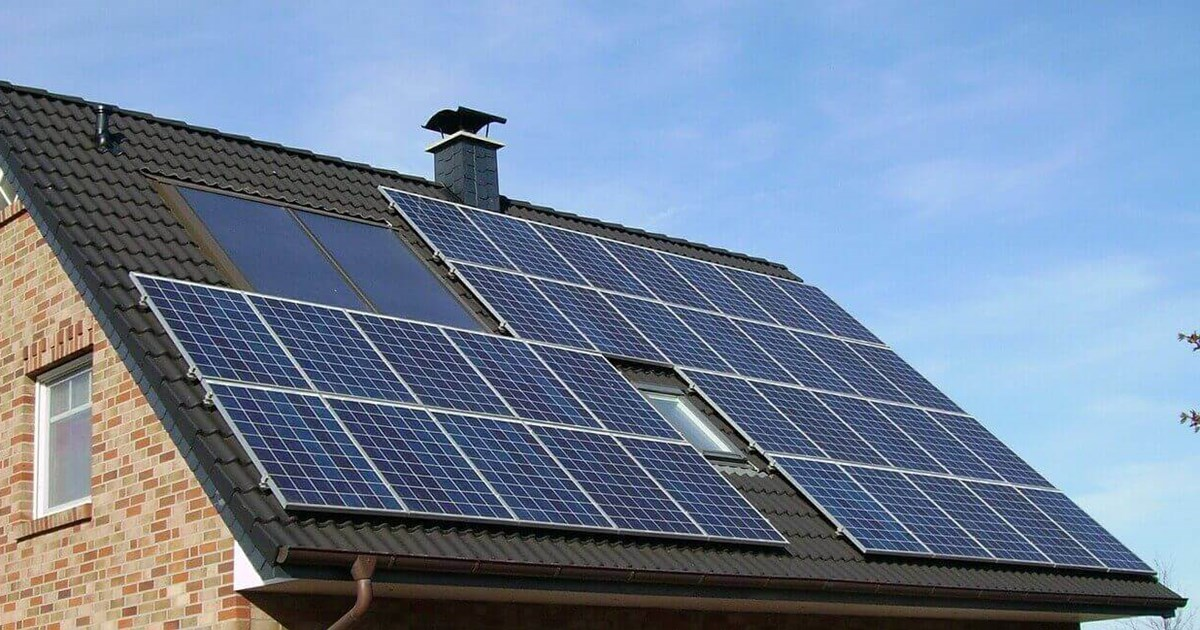 Save Time and Money With Solar Panels