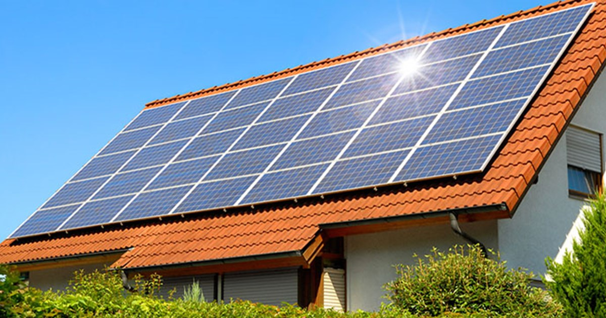Are Solar Panels Worth It in the UK? (2021)   GreenMatch