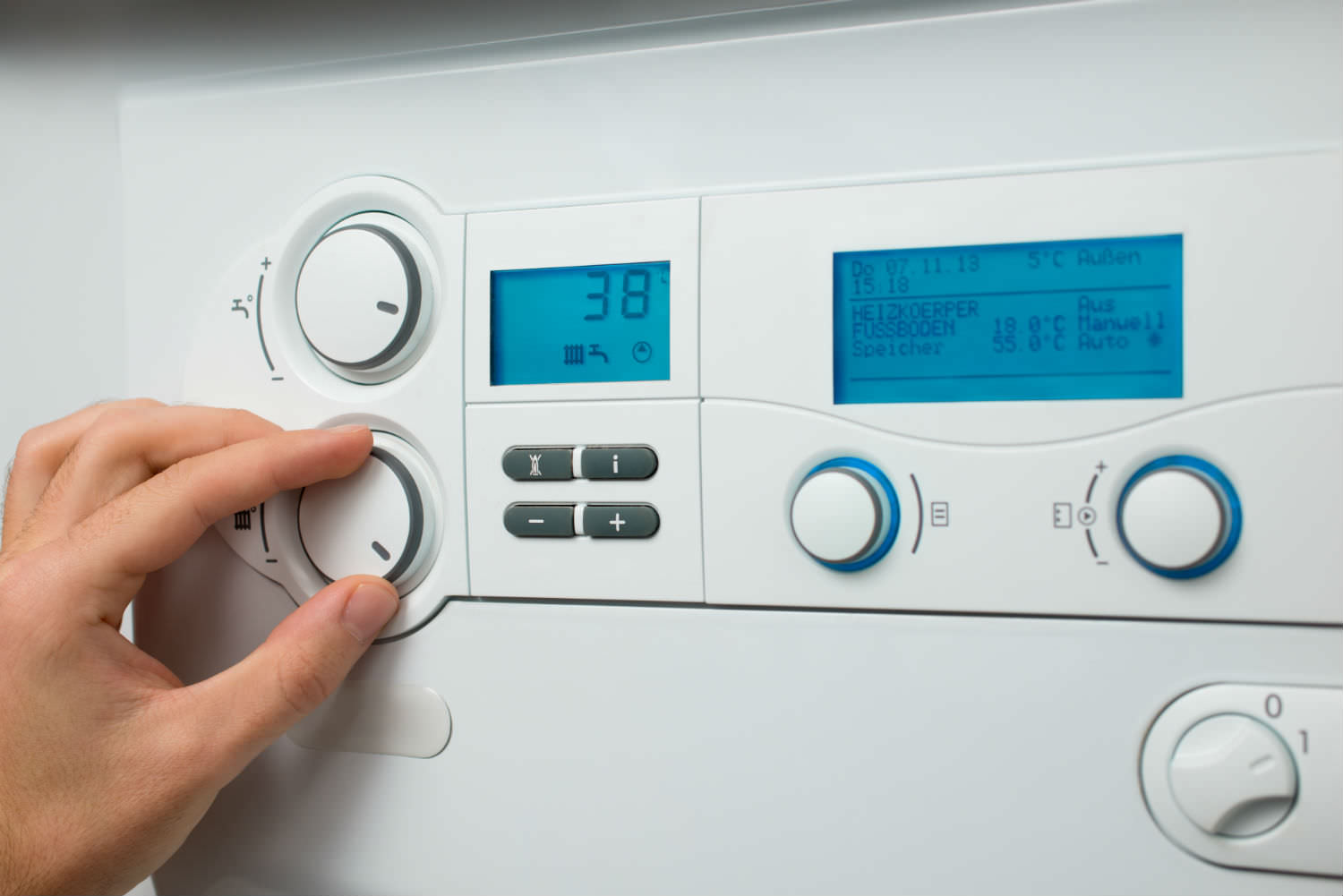 Central Heating Problems and Solutions | GreenMatch