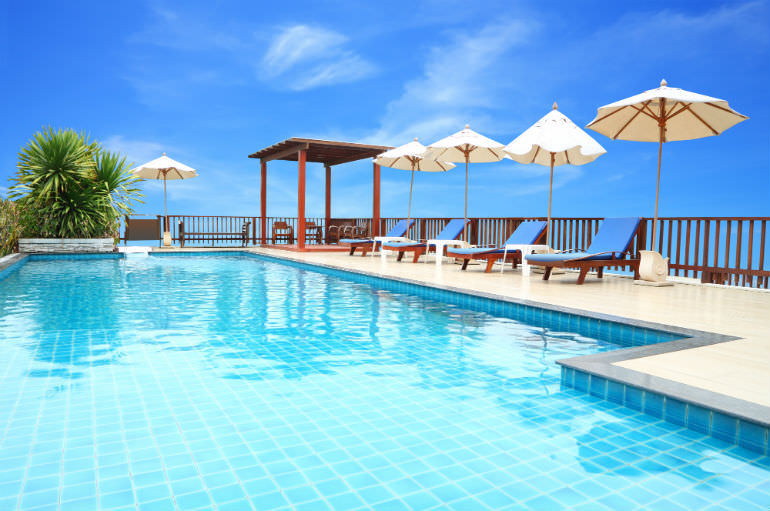 Heat Pumps For Swimming Pools Greenmatch