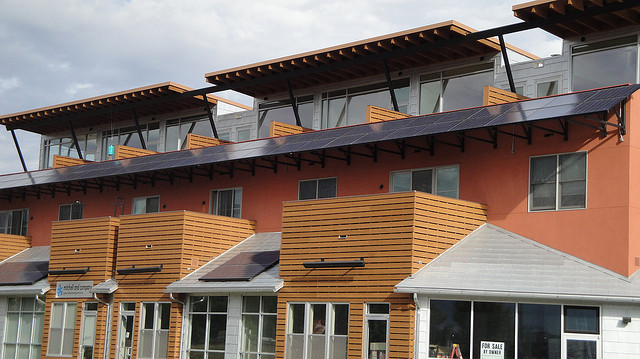 Solar Panels In Carbondale Co
