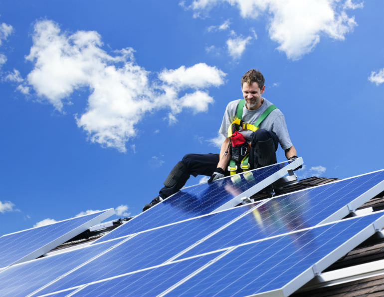 Solar Panel Installation And Maintenance Greenmatch