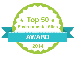 Top 50 Environmental Sites 2014