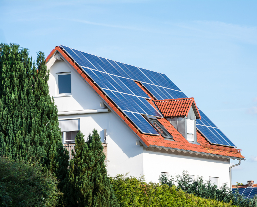 Home Solar Panels Compare Solar Panel Prices For Free