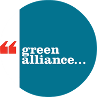 Green -alliance -logo